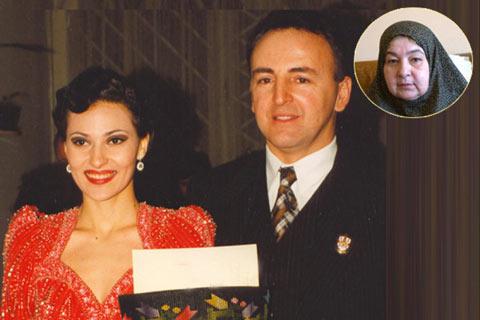 Босненска пророчица: Arkan е жив, Ceca се грижи за него