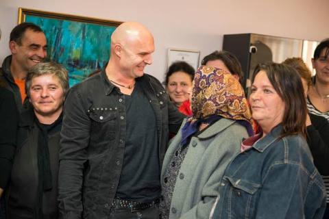 """""""Miligram"""" дари 20 000 евро на пострадали семейства"""