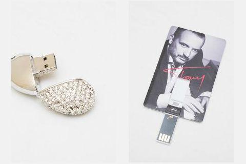 "Tony Cetinski: ""The best of"" на USB"