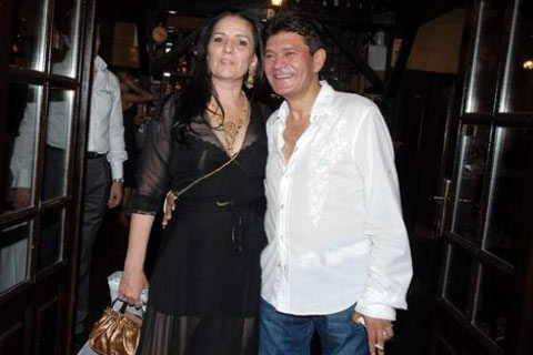 Sinan Sakić и Sabina