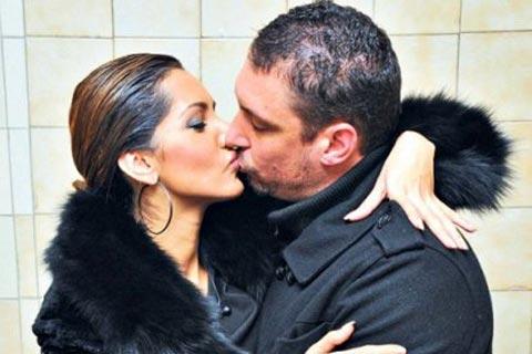 Потвърдено: Tanja Savić не се развежда