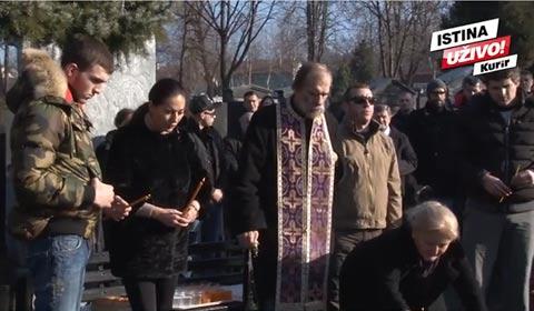 Ceca Ražnatović: Помен на Arkan