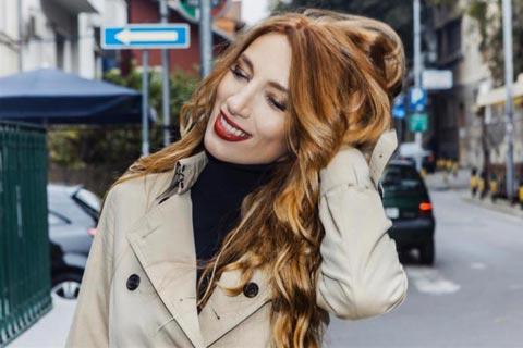 Ana Stanić пуска нов албум
