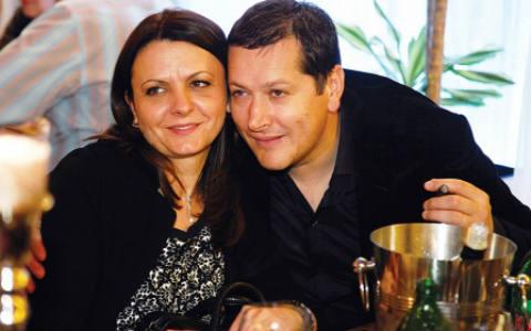 Лекари се борят за живота на съпругата на Aco Pejović