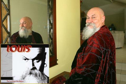 """Ljubiša Stojanović Luis – """"The Last King of the Balkans"""""""