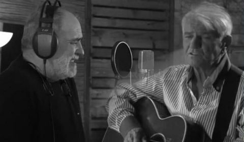 Đorđe Balašević посвети песен на Kemal Monteno (видео)