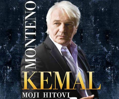 В продажба са последните записи на Kemal Monteno