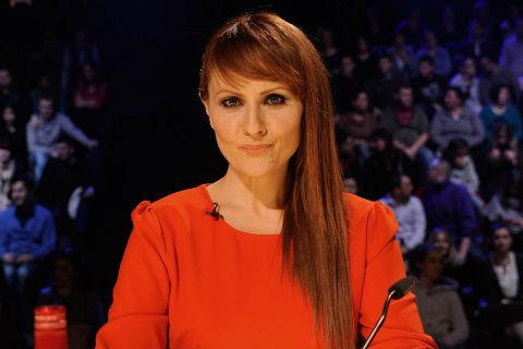 Aleksandra Kovač номинирана за престижна филмова награда във Великобритания