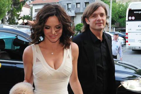 Кирливи ризи: Severina показва в съда видеозаписи, а Milan лични имейли