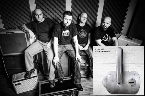 """""""Hladno pivo"""": Задава се новият албум """"Dani zatvorenih vrata"""""""