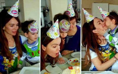Severina Vučković отпразнува 43-я си рожден ден