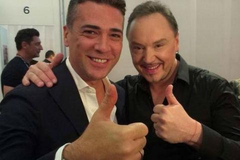 Словения и Черна Гора на финала на Евровизия 2015