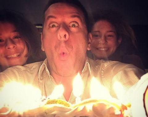 Vlado Georgiev отпразнува 39-я си рожден ден
