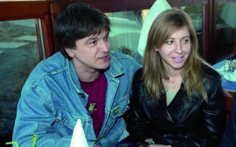 Zdravko Čolić и Aleksandra