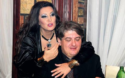 Dragana Mirković и Toni Bijelić