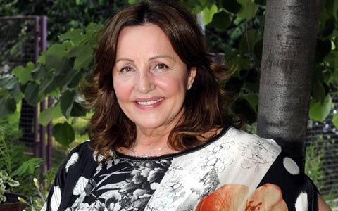 Ana Bekuta празнува 30 години кариера
