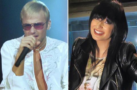 Kaliopi и Deen отиват на Евровизия 2016