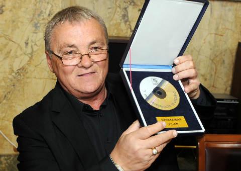 Zoran Kalezić – половин век кариера