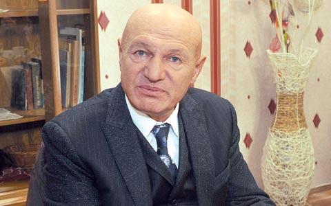 Šaban Šaulić опериран