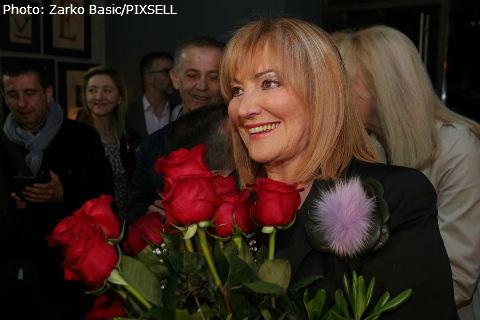 "Tereza Kesovija – нов албум ""Oči duše"""