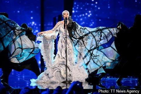 Евровизия 2016 - Nina Kraljić