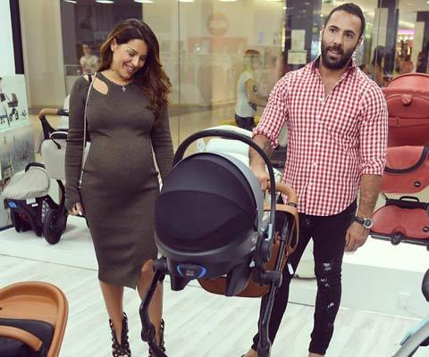 Честито: Seka Aleksić роди син