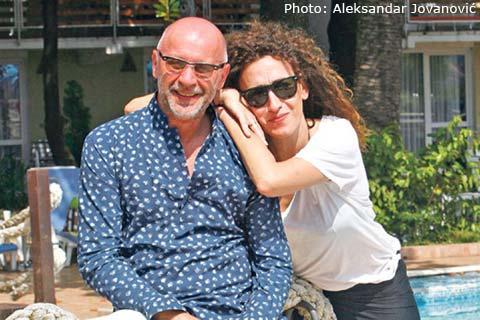"""Група """"Zana"""": Žika и Jelena от години се опитват да станат родители"""