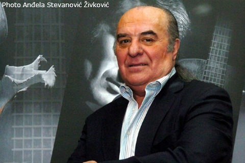 В памет на Miki Jevremović