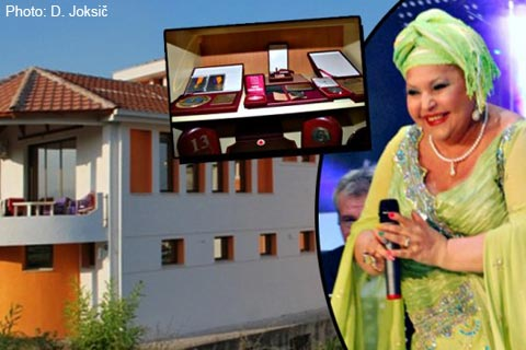 """Къща музей """"Stevo i Esma Teodosievski"""""""