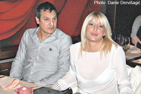 Gagi Đogani осъден за семейно насилие