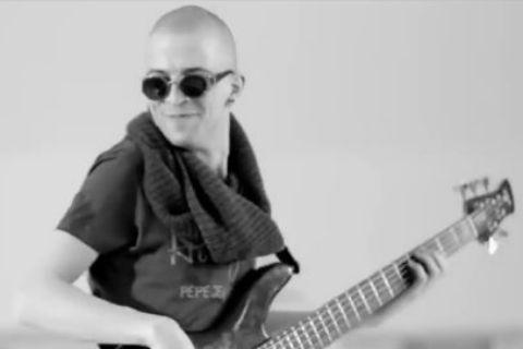 "Почина басистът на група ""Miligram"""