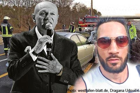 Как тече разследването след смъртта на Šaban Šaulić и Mirsad Kerić