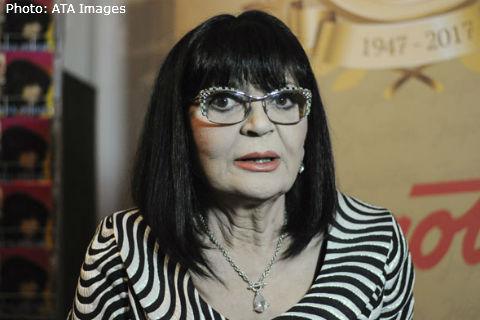 Nada Obrić се оперира от рак за трети път