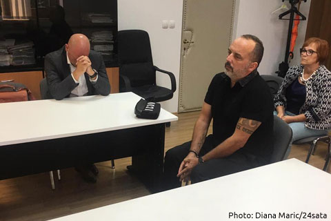 Оправдаха Toni Cetinski за произшествието, в което загина мъж