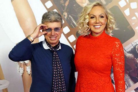 """Lepa Brena по-богата със 7,6 милиона евро след продажбата на дяла ѝ в """"Grand production"""""""