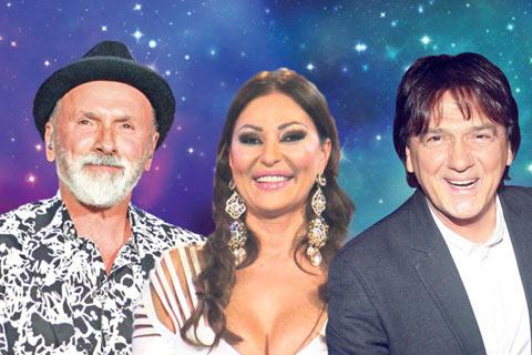 Колко ще заработят певците в Новогодишната нощ?