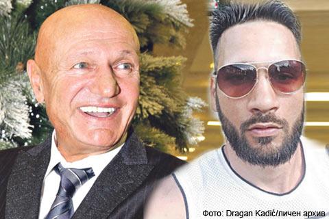 Делото срещу убиеца на Šaban Šaulić е отложено заради коронавируса