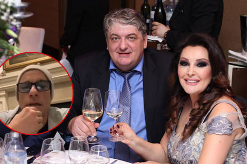 Жан-Клод Ван Дам изпрати съобщение на Dragana Mirković