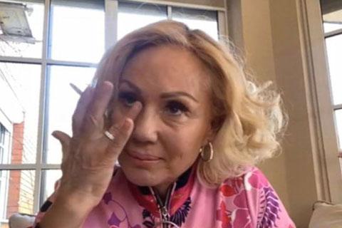 "Lepa Brena се сбогува с барабаниста на  ""Slatki greh"""