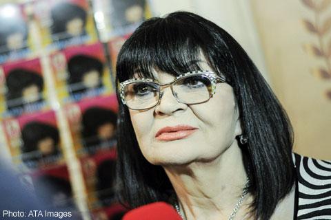 Nada Obrić оперирана за четвърти път