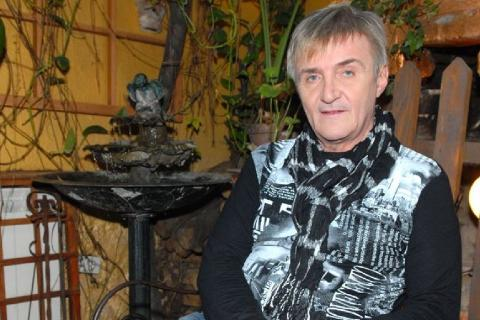 Rajko Dujmić пострадал тежко в автомобилна катастрофа