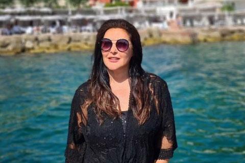 Dragana Mirković под прицела на хакери