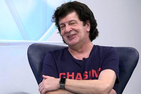 "Momčilo Bajagić Bajaga носител на наградата ""Darko Kraljić"" за популярна музика"