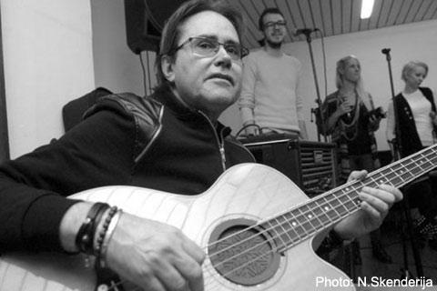 "Почина Miša Aleksić – легендарният басист на ""Riblja čorba"""