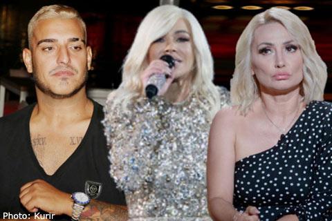 Сръбските певци и певици имат резервни планове: Намериха работа, докато трае кризата