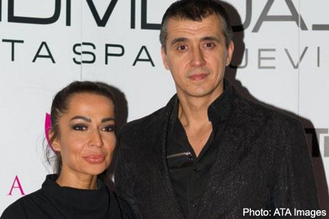 Арестуваха съпругата на Marko Bulat