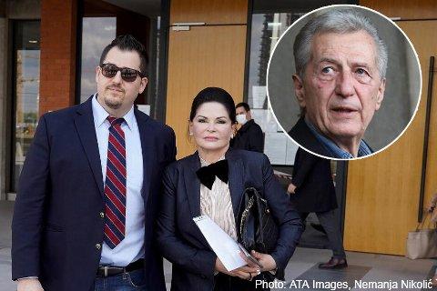 Свидетели вместо ДНК тест за доказването на бащинството на Miroslav Ilić