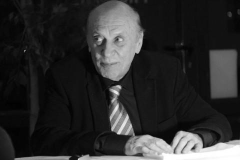 Predrag Živković Tozovac почина