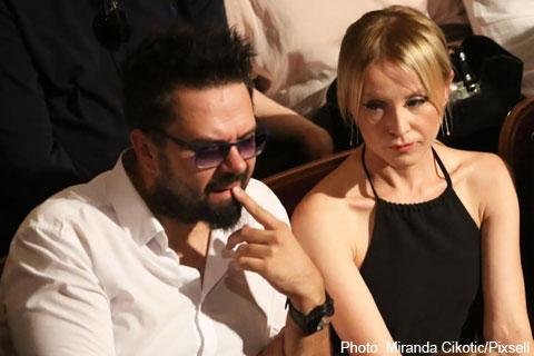 Danijela Martinović и Petar Grašo вече не са заедно?
