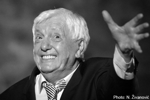 Đorđe Marjanović почина